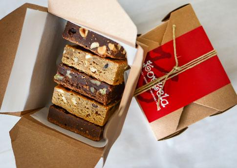KOEKELA  cookies amp cakes  ROTTERDAM